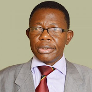 Image result for Prof. Buyinza Mukadasi, the director of research and graduate training
